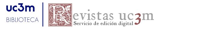 Revistas uc3m. Servicio de edición digital